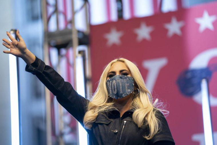 Donald Trump Mal Prononcé Lady Gaga Est Une Affaire De