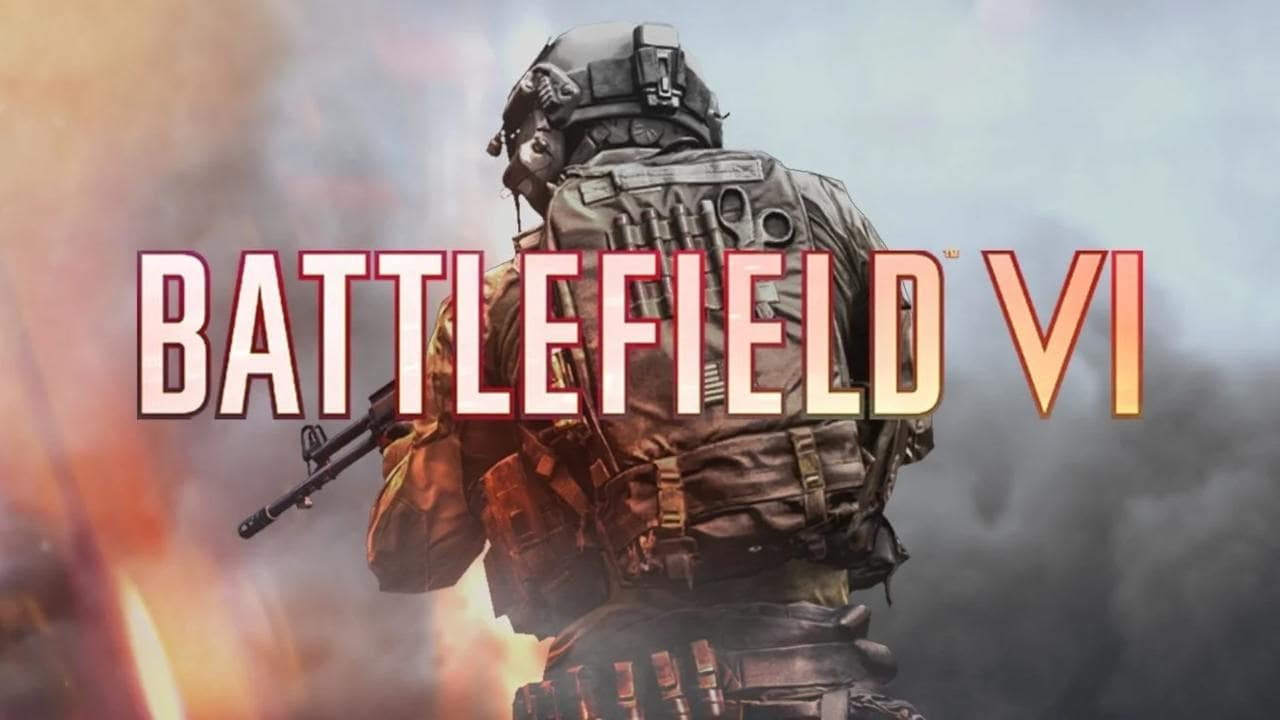 Ea Confirme Que Battlefield 6 Sera Lancé à La Fin