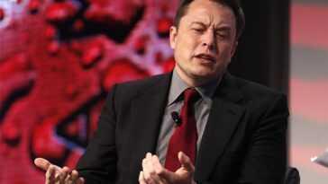 Elon Musk Est Le Deuxième Homme Le Plus Riche Du