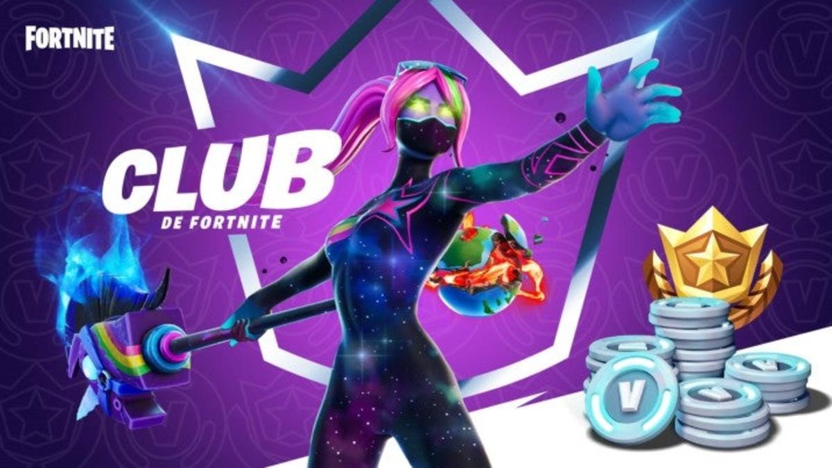 club fortnite