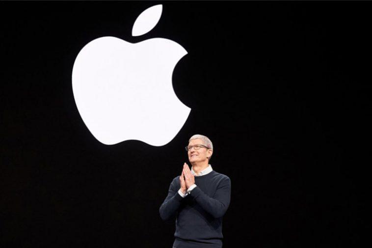 Événement Apple En Novembre: Cliquez Ici Pour Le Livestream