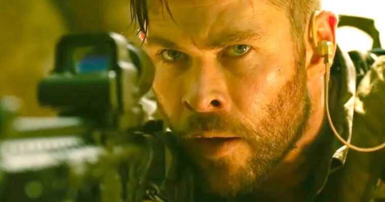 Tyler Rake 2 : tournage dès 2021 pour la suite du film Netflix