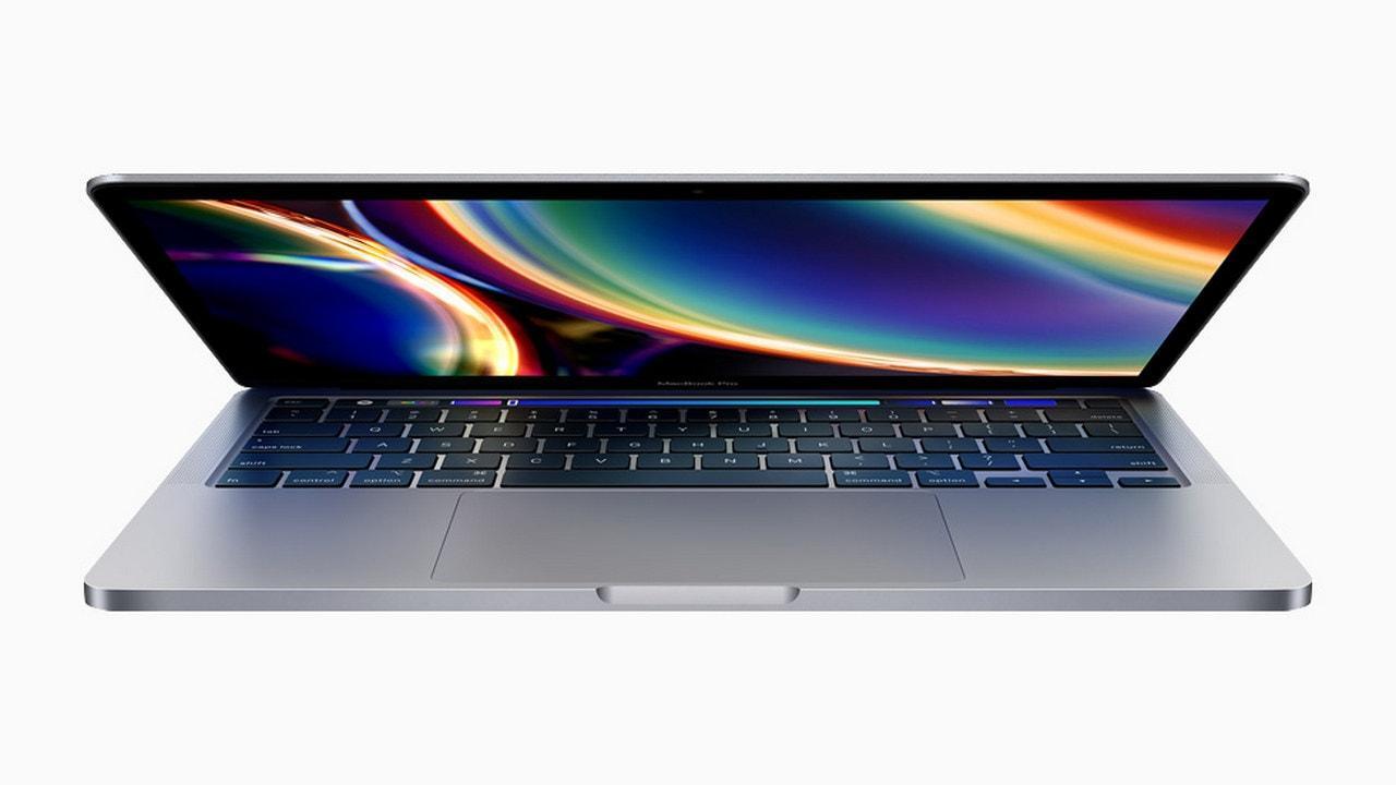 Faits Saillants De L'événement De Lancement Apple Macbook 2020: Le