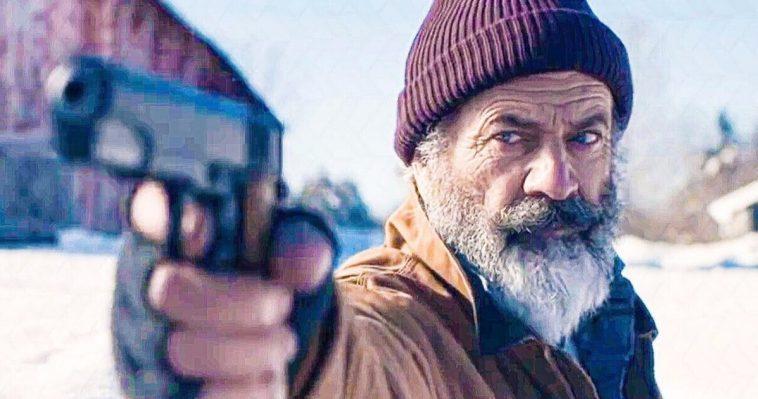 Fatman Review: Mel Gibson Offre Une Vision Tordue Du Père
