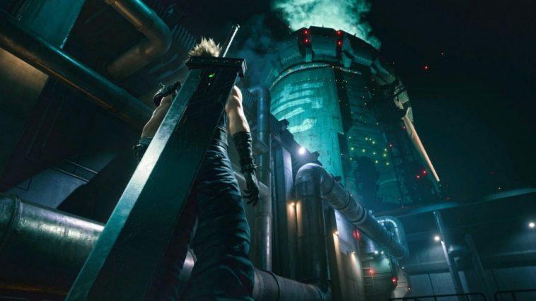 Final Fantasy 7 Remake Devient Un Véritable Jeu D'infiltration Comme