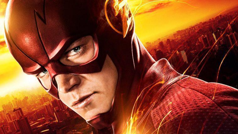 Flash Comment Regarder La Série En Streaming