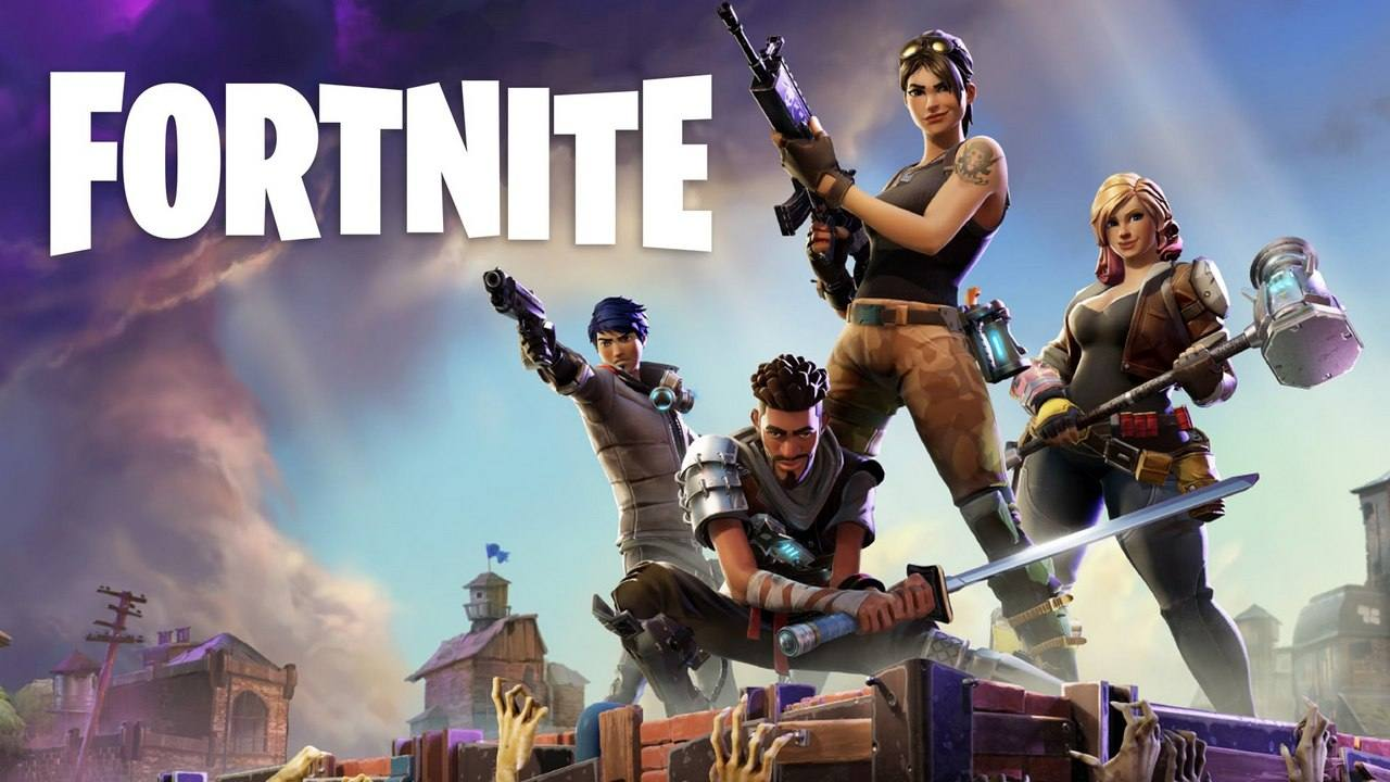 Fortnite reviendra sur iOS via le nouveau service de jeu cloud GeForce Now de Nvidia