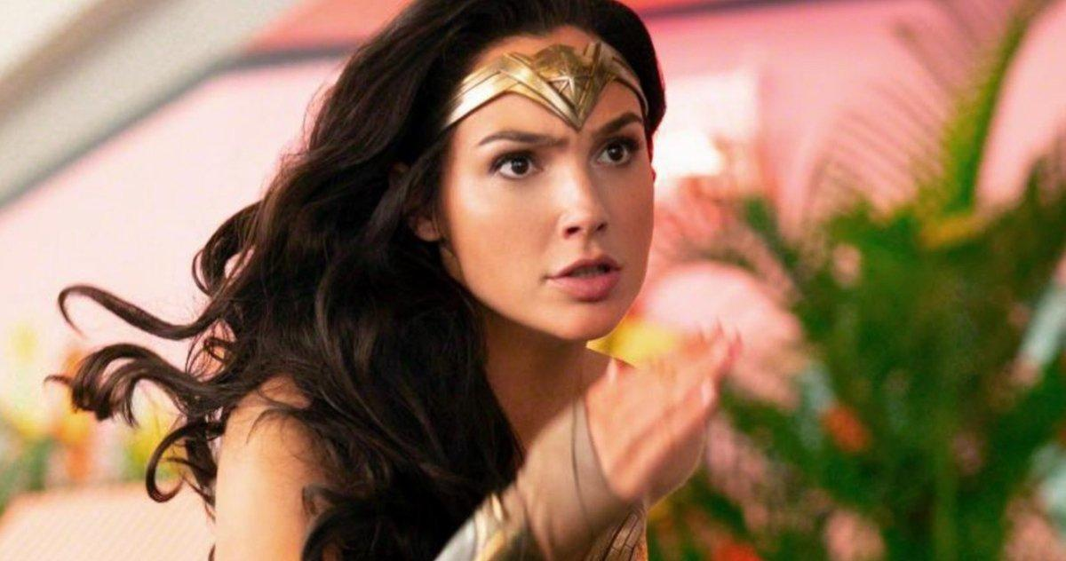 Gal Gadot Répond à Wonder Woman 1984 Hbo Max Debut: