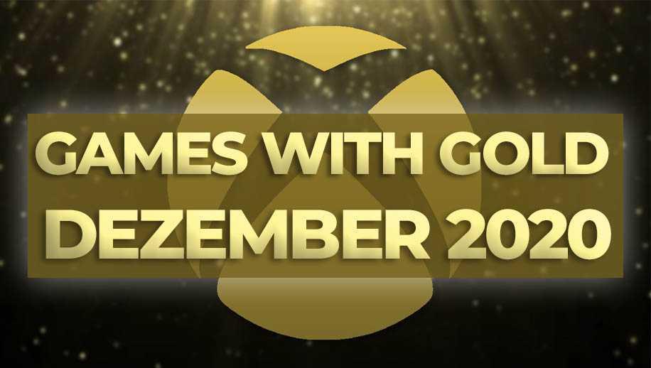 Games With Gold Annoncé En Décembre 2020, Ce Sera Excitant