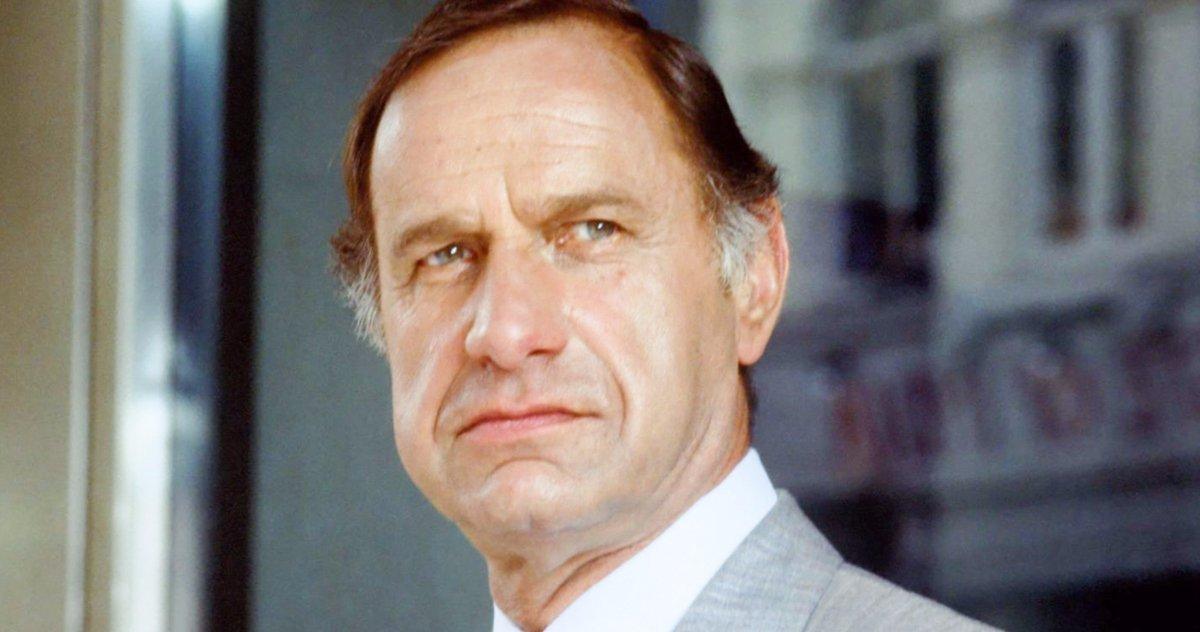 Geoffrey Palmer Meurt, L'acteur De James Bond Et Star Britannique