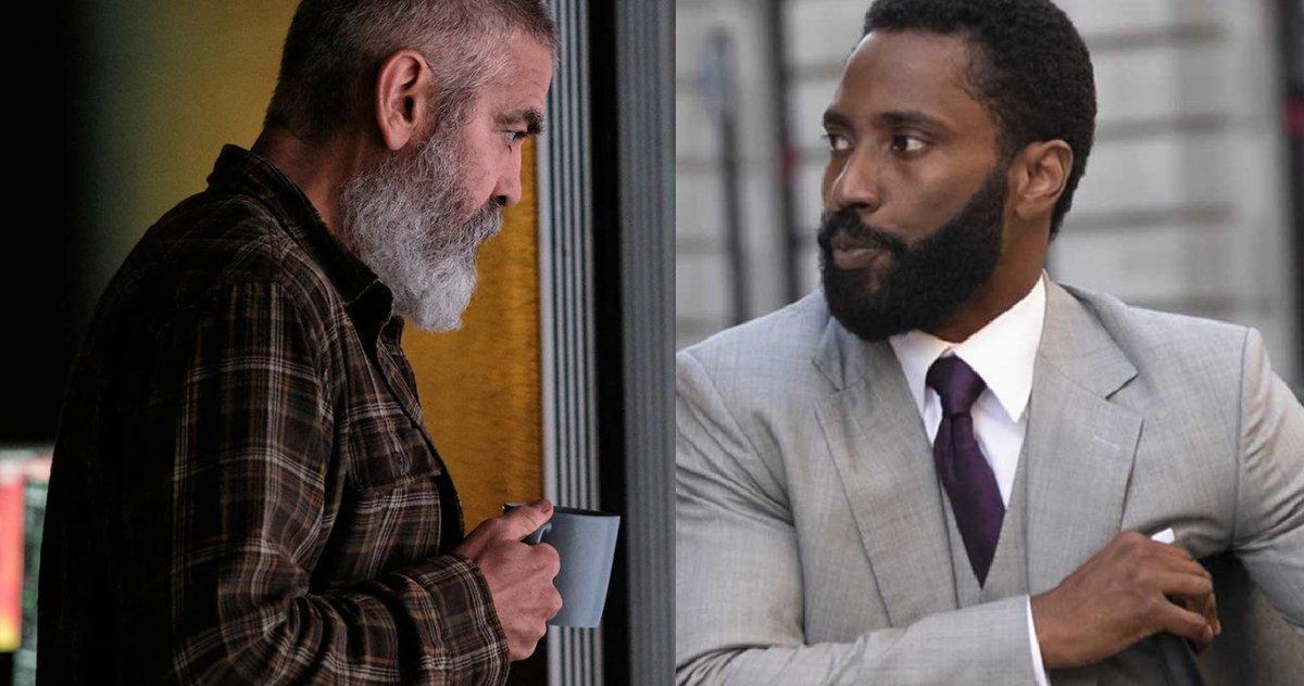 George Clooney Annonce La Sortie En Salle De Tenet Tout