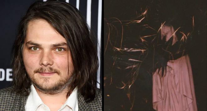 Ma nouvelle musique Chemical Romance?  Gerard Way publie un teaser cryptique