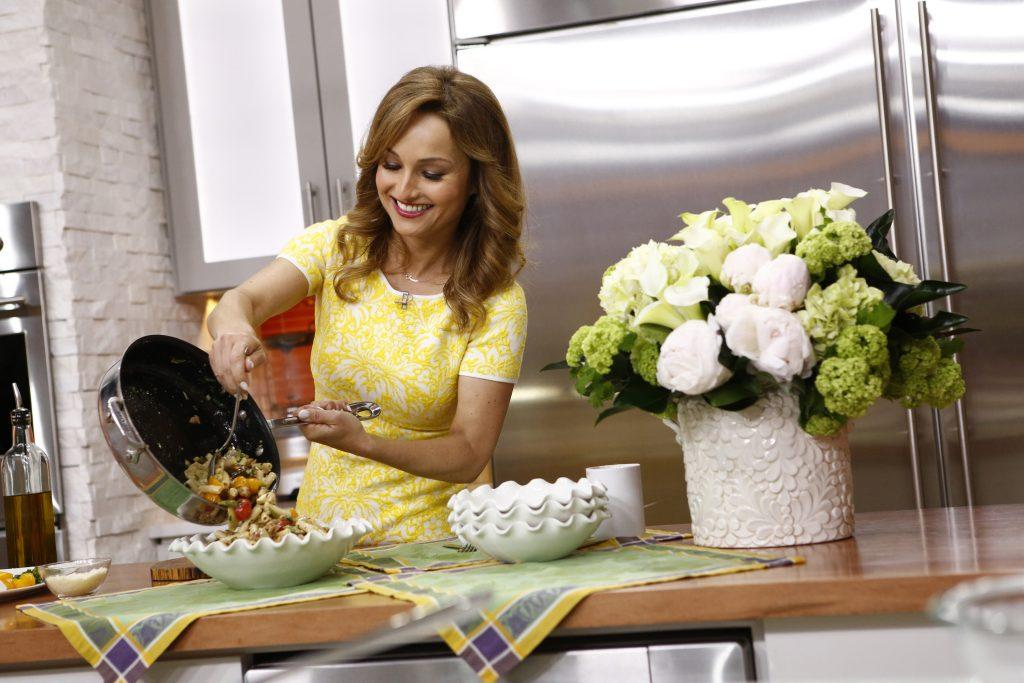 Star de Food Network Giada de Laurentiis