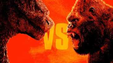 Godzilla Contre. Kong Streaming Rumor A Certains Fans Très Mécontents