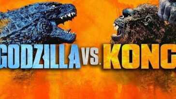 Godzilla Contre Kong Pourrait Se Diriger Vers Le Streaming /