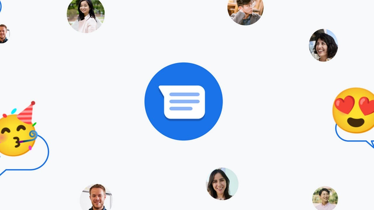 Google Messages pour obtenir un cryptage de bout en bout, de nouvelles fonctionnalités et plus encore pour les utilisateurs d'Android