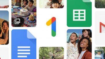 Google One Franchit La Barre Des 100 Millions De Téléchargements