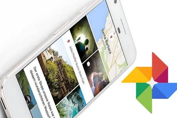 Google Photos Met Fin Au Stockage Illimité Dans Le Cloud