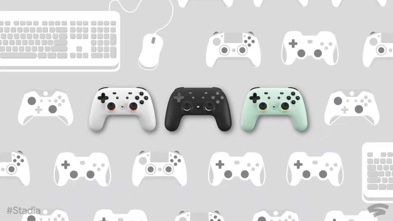 Google Stadia recevra 400 nouveaux jeux en 2021 ou plus tard, confirme le directeur des jeux de Stadias