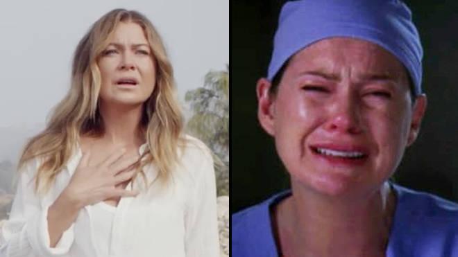Grey's Anatomy Vient De Ramener Un énorme Personnage Et Tout