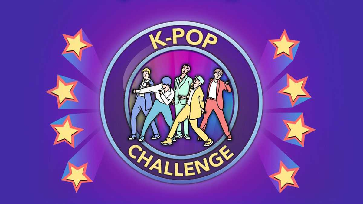 Guide Du Défi Bitlife K Pop Guides De Jeu Pro