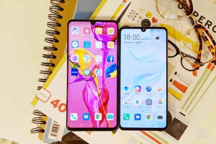 Huawei P40: La Mise à Jour Vers Emui 11 Est