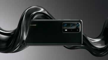 Huawei P50: Release 2021 Avec Puce Kirin