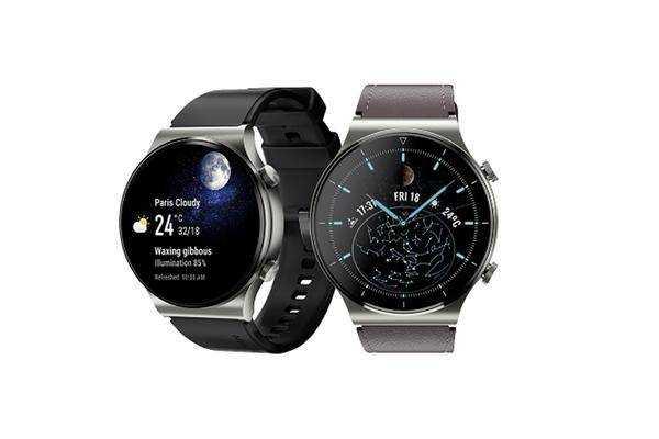 Huawei Watch Gt2 Pro Apparaît Comme Une Version Avec Suivi
