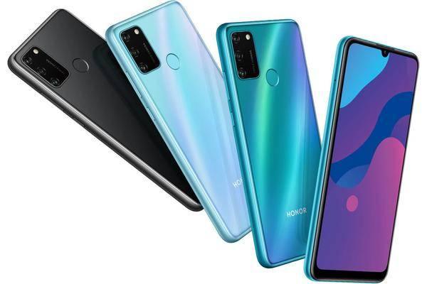 Huawei Et Honor Se Séparent
