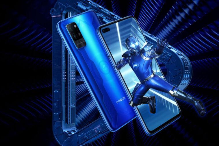 Huawei Se Sépare De Honor: Cela Change Pour Les Propriétaires
