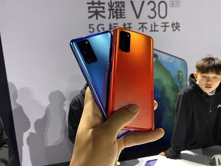 Honorer Huawei