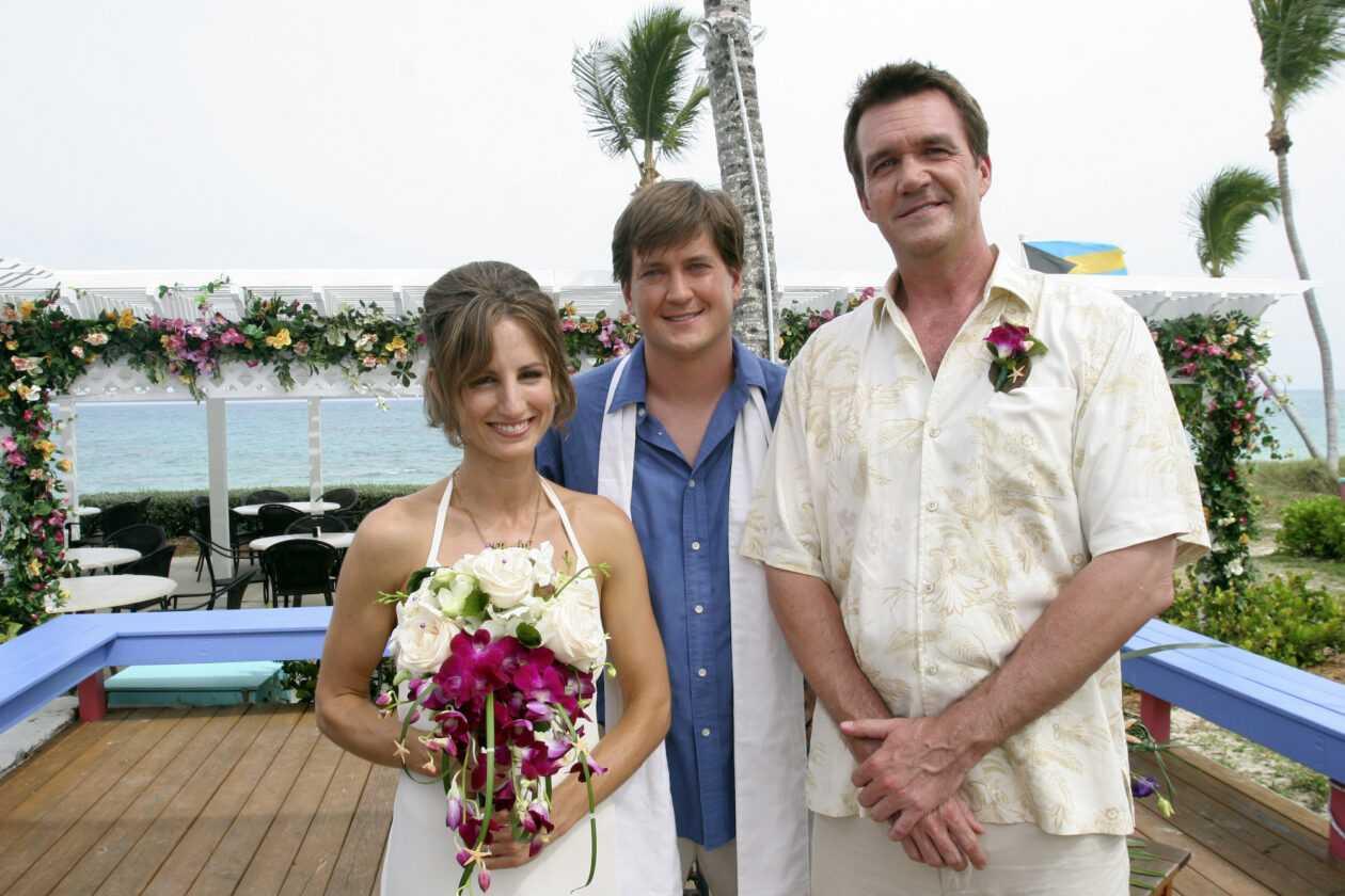 Il a fallu 8 saisons au créateur de l'émission pour faire une apparition à l'écran