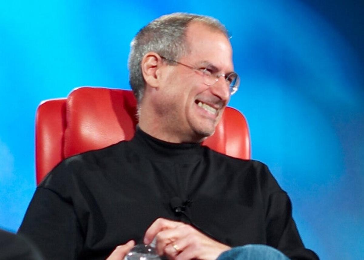Steve Jobs rit de l'autre monde aux dépens de Samsung