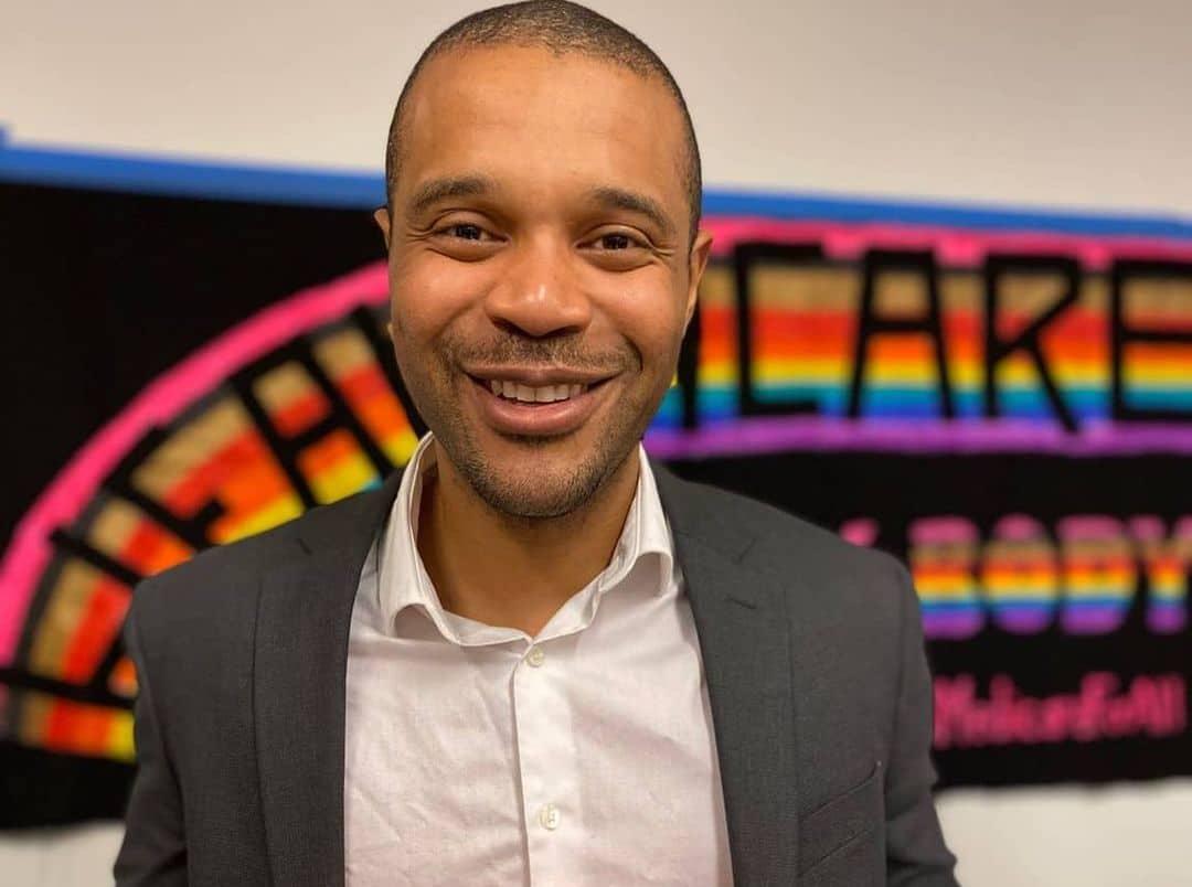 Jabari Brisport Devient La Première Personne Lgbt + Noire élue