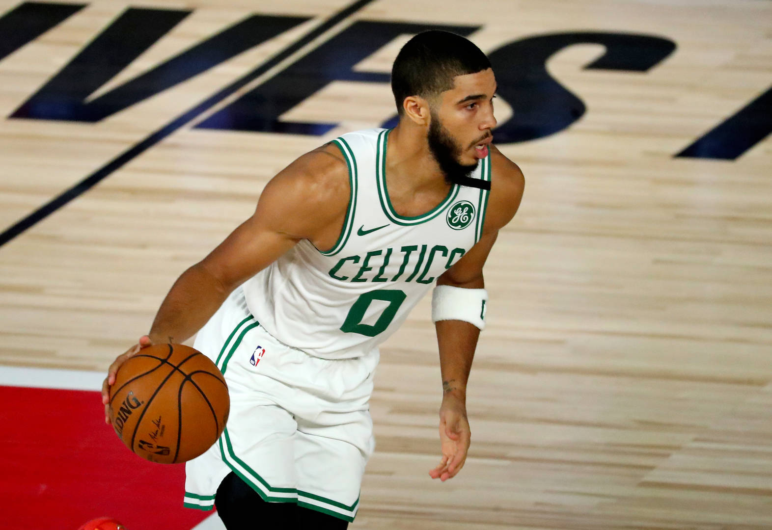 Jayson Tatum, Celtics, contrat