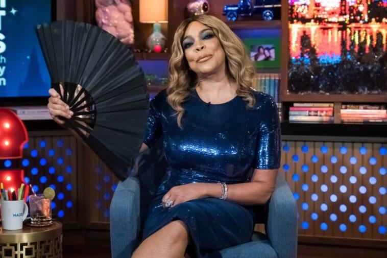 WATCH WHAT HAPPENS LIVE WITH ANDY COHEN -- Episode 16136 -- Pictured: Wendy Williams