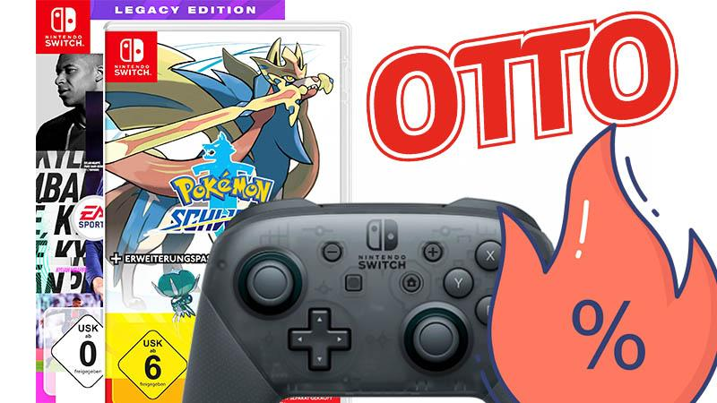 Jeux Nintendo Switch Pas Chers En Vente Chez Otto