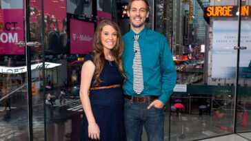 Counting On Jill Duggar