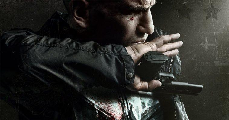 Jon Bernthal A De L'espoir Pour Punisher Saison 3: Je