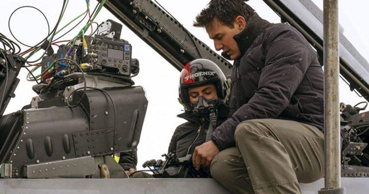 Jon Hamm Félicite Tom Cruise D'être Un Vrai Leader Sur