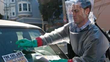 Jude Law Savait Que La Pandémie était Inévitable Après Avoir
