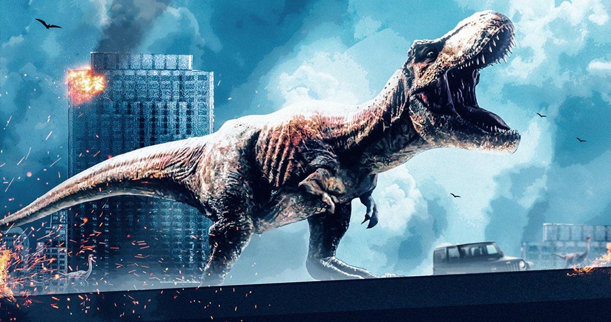Jurassic World 3 Retards Pour Une Meilleure Suite Insiste Le