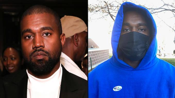 Kanye West Recueille Près De 60000 Voix Aux élections Américaines