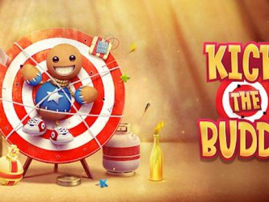 Kick The Buddy V.1.0.6 Mod Apk: Téléchargez Pour Jouer Et