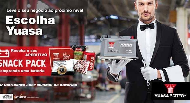 Krautli Portugal Propose Un «snack Pack» Lors De L'achat De