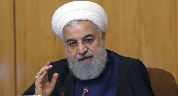 L'iran Appelle Ses Voisins à Instaurer Un Dialogue De Paix