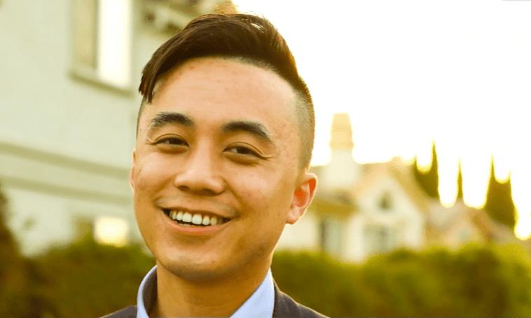 La Californie Entre Dans L'histoire Avec Un Législateur Bisexuel, Gen Z,