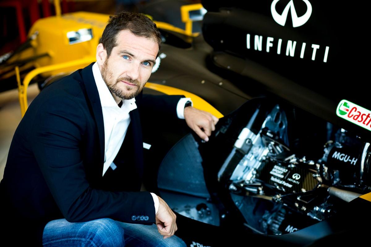 Tommaso Volpe, directeur de Nissan Global Motorsports