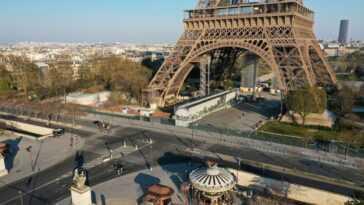 La France Pour Atténuer L'isolement Social