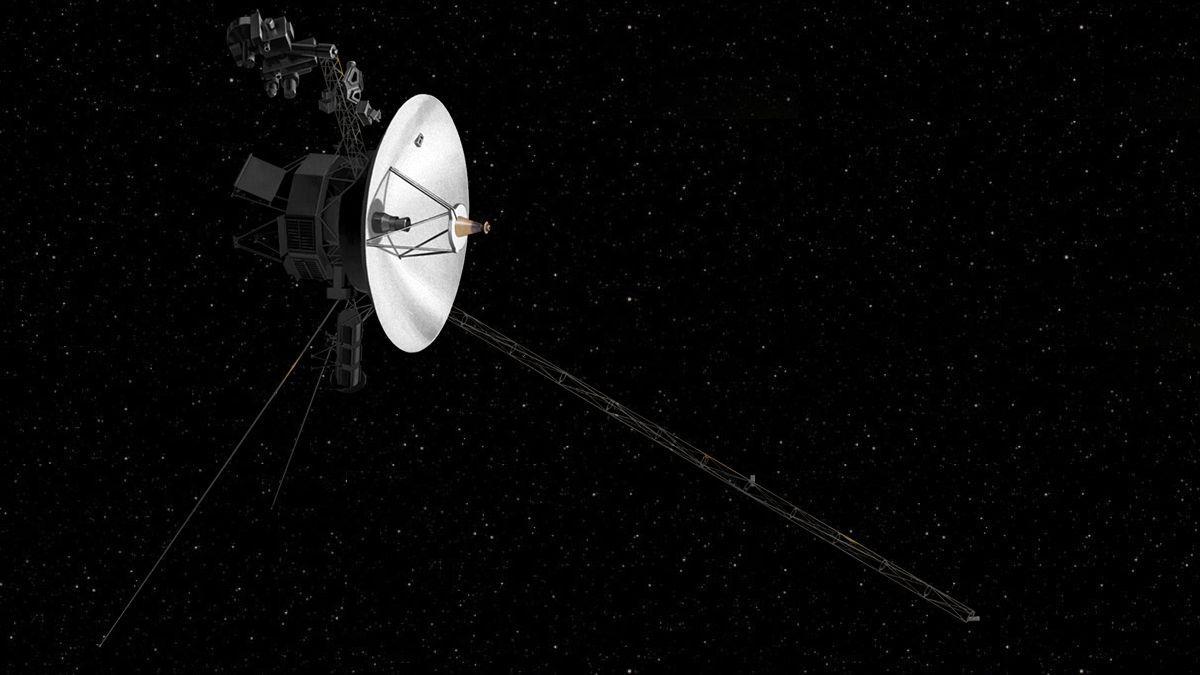 La Nasa Prend Enfin Contact Avec Voyager 2 Après Le
